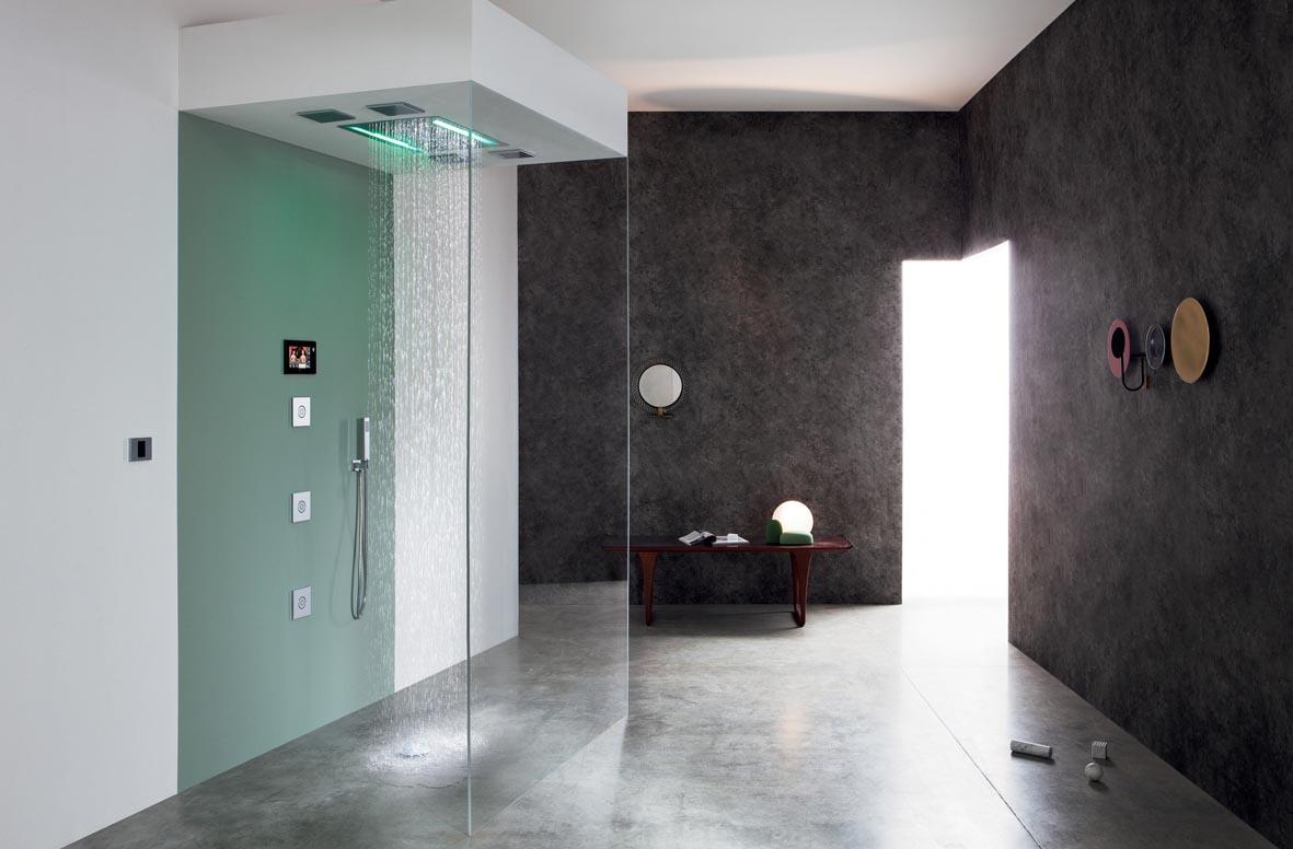 Aqua Sense  Salone del Mobile preview  The Kitchen and Bathroom Blog