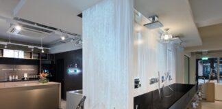 The Water Studio_Hansgrohe