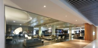 Poliform new Sydney showroom