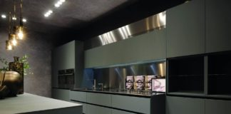 Aran Cucine at Living Kitchen