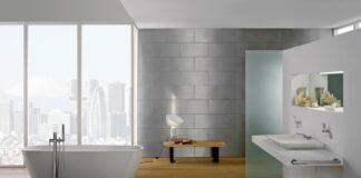 Graff washbasins and bathtubs