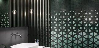 Mosaico+ new patterns