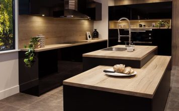 Nikpol's new Melbourne showroom
