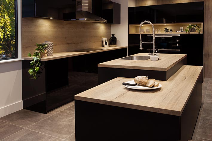 Nikpol New Melbourne Showroom The Kitchen And Bathroom Blog