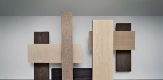ALPI presents new wood collections