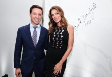 Cindy Crawford and Silestone®