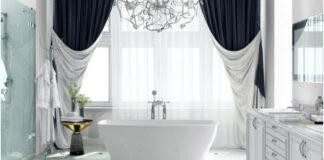Victoria and Albert baths