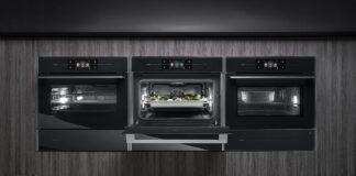 ASKO Steam Ovens