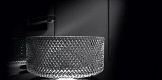 Glass Design at Cersaie
