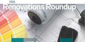 Renovations Roundup