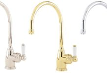 Parthian Taps from Perrin & Rowe