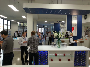 lincoln sentry showroom launch the kitchen and bathroom blog
