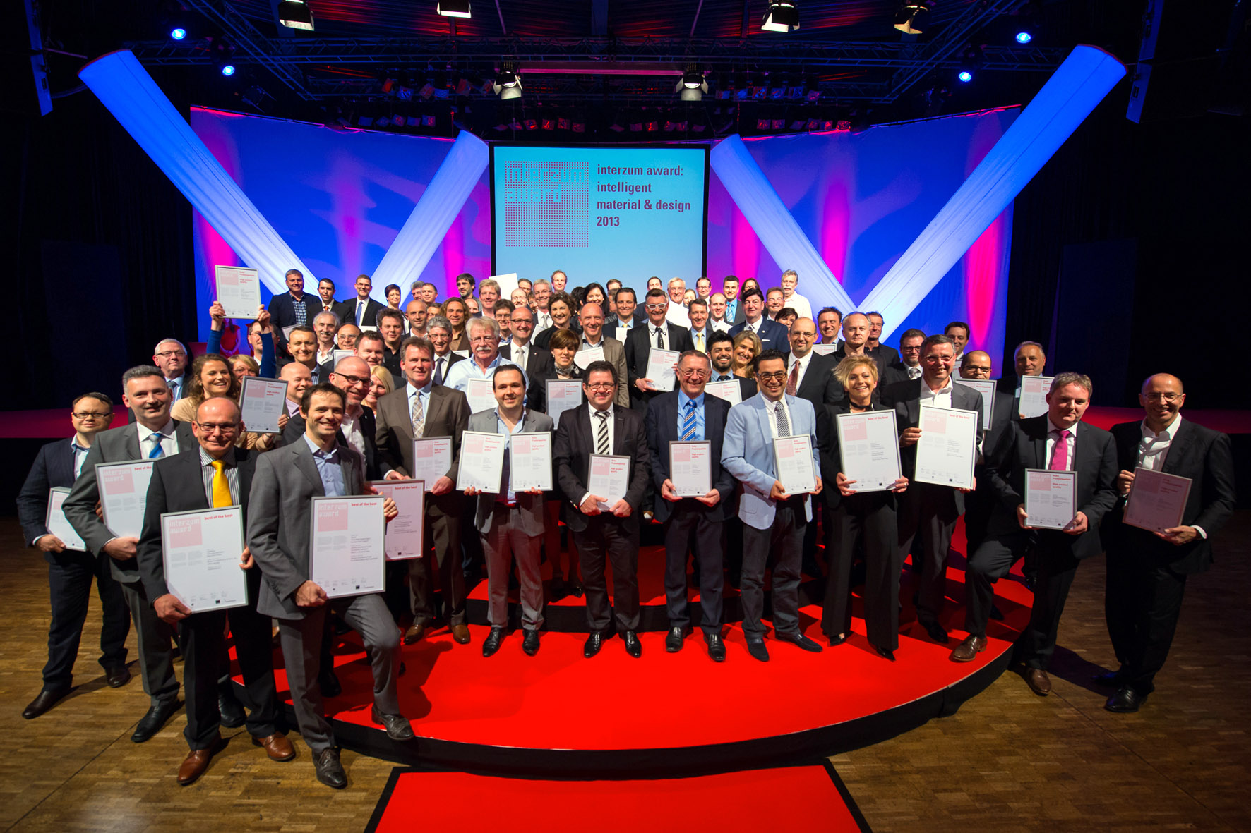 Interzum Red Dot Awards The Kitchen And Bathroom Blog