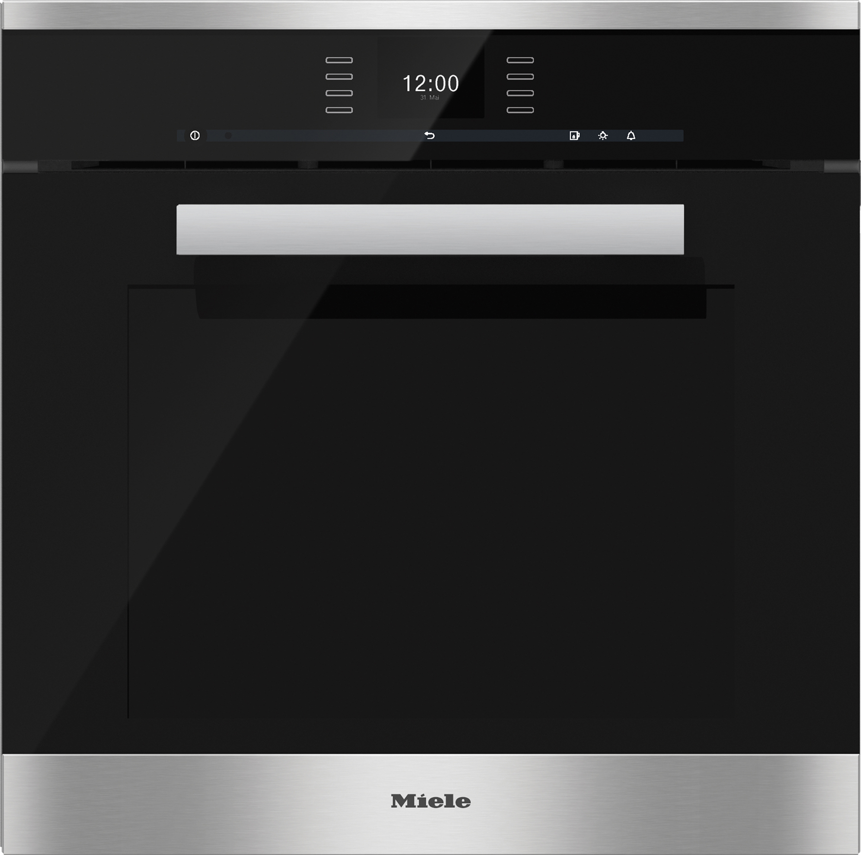 miele steam oven recipes pdf
