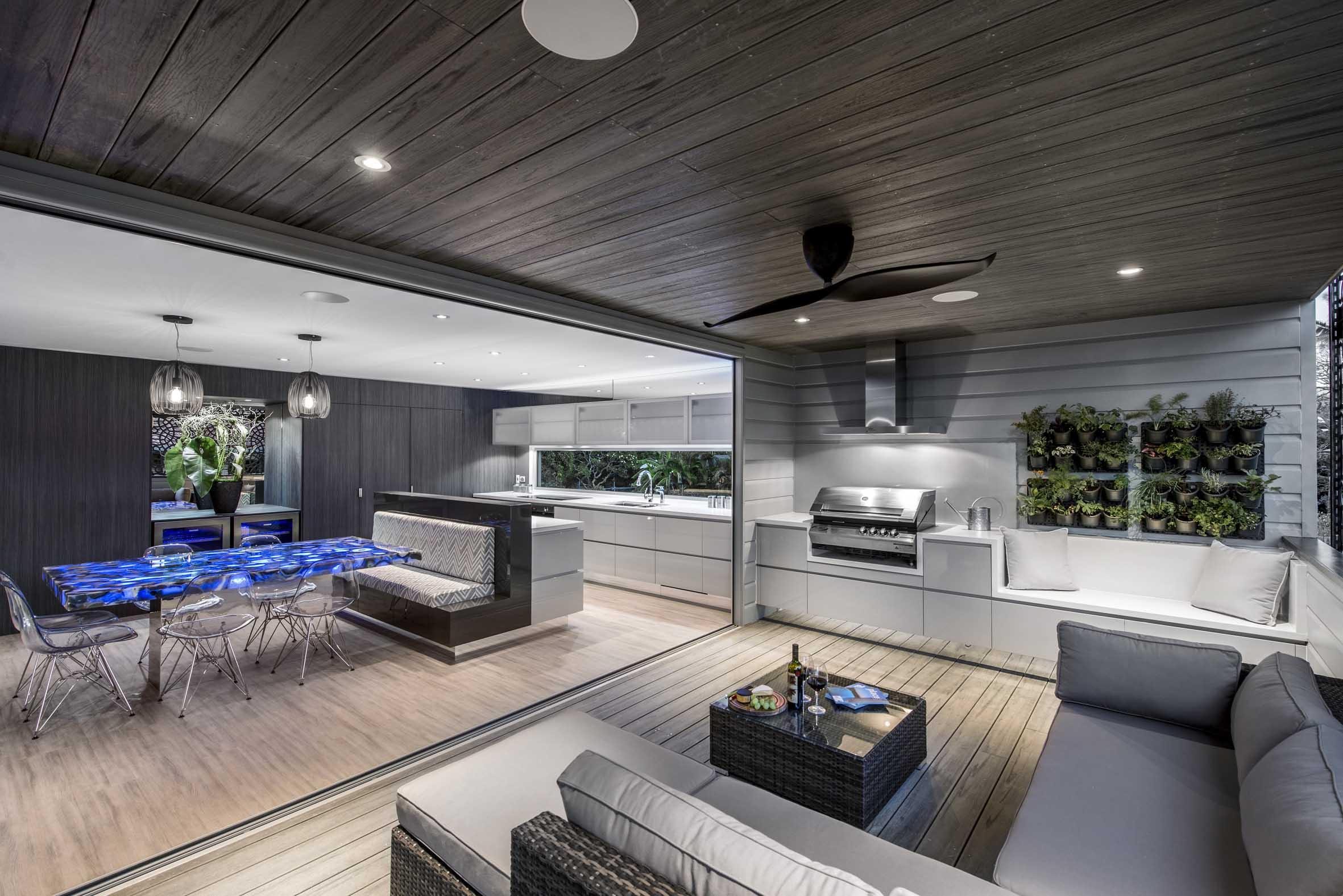 Australian designer wins international design award the for Interior design awards uk