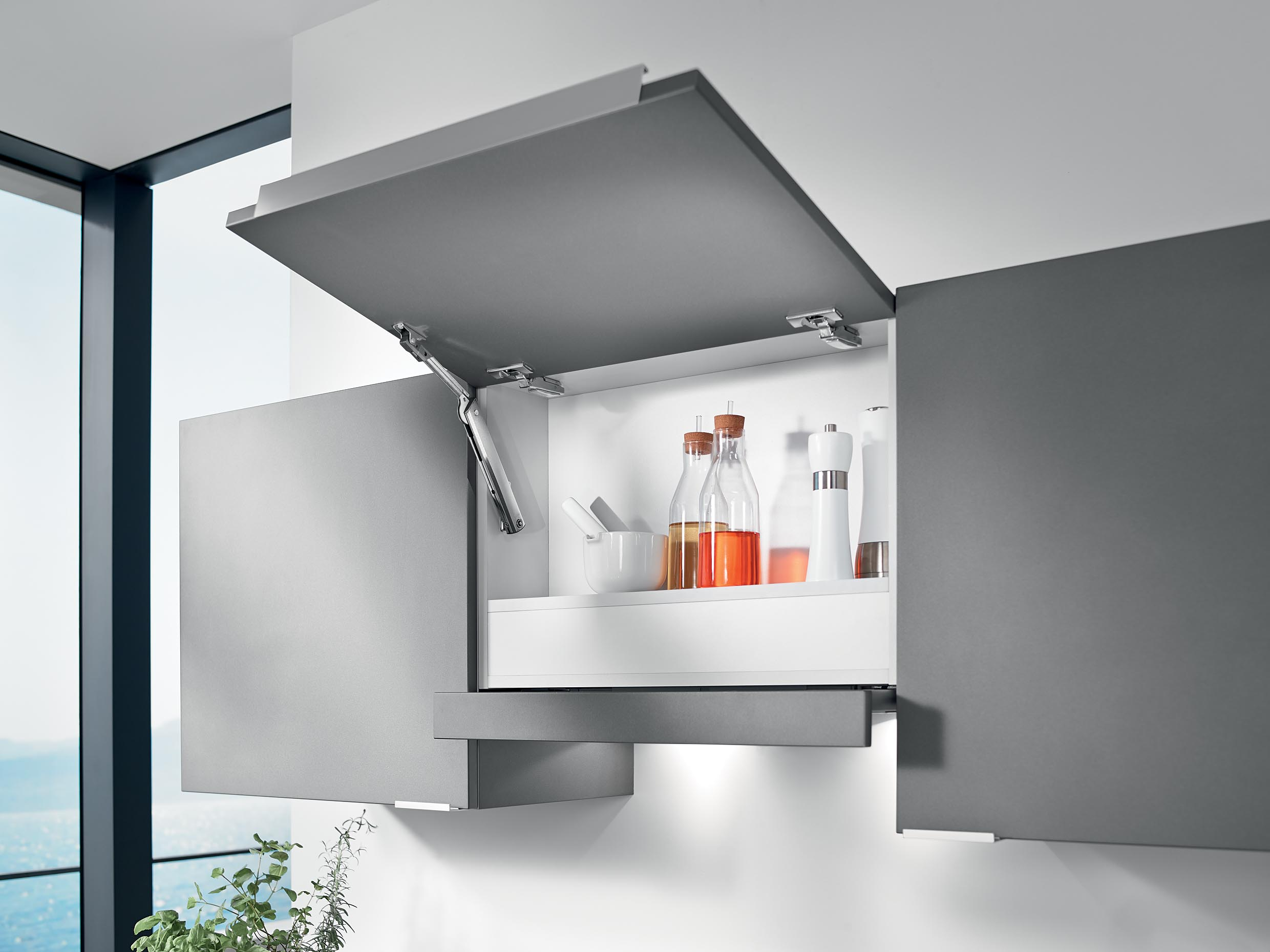 Kitchens By Design Blum Aventos Hk Xs The Kitchen And Bathroom Blog