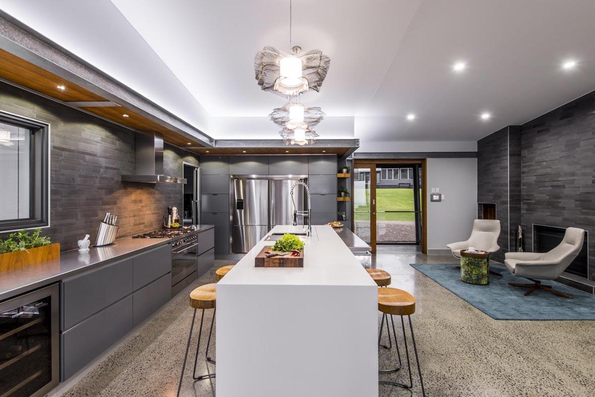 Staron Design Award Winners The Kitchen And Bathroom Blog