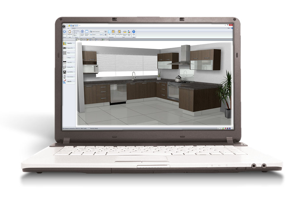 The importance of cad software the kitchen and bathroom blog Bathroom cad design online