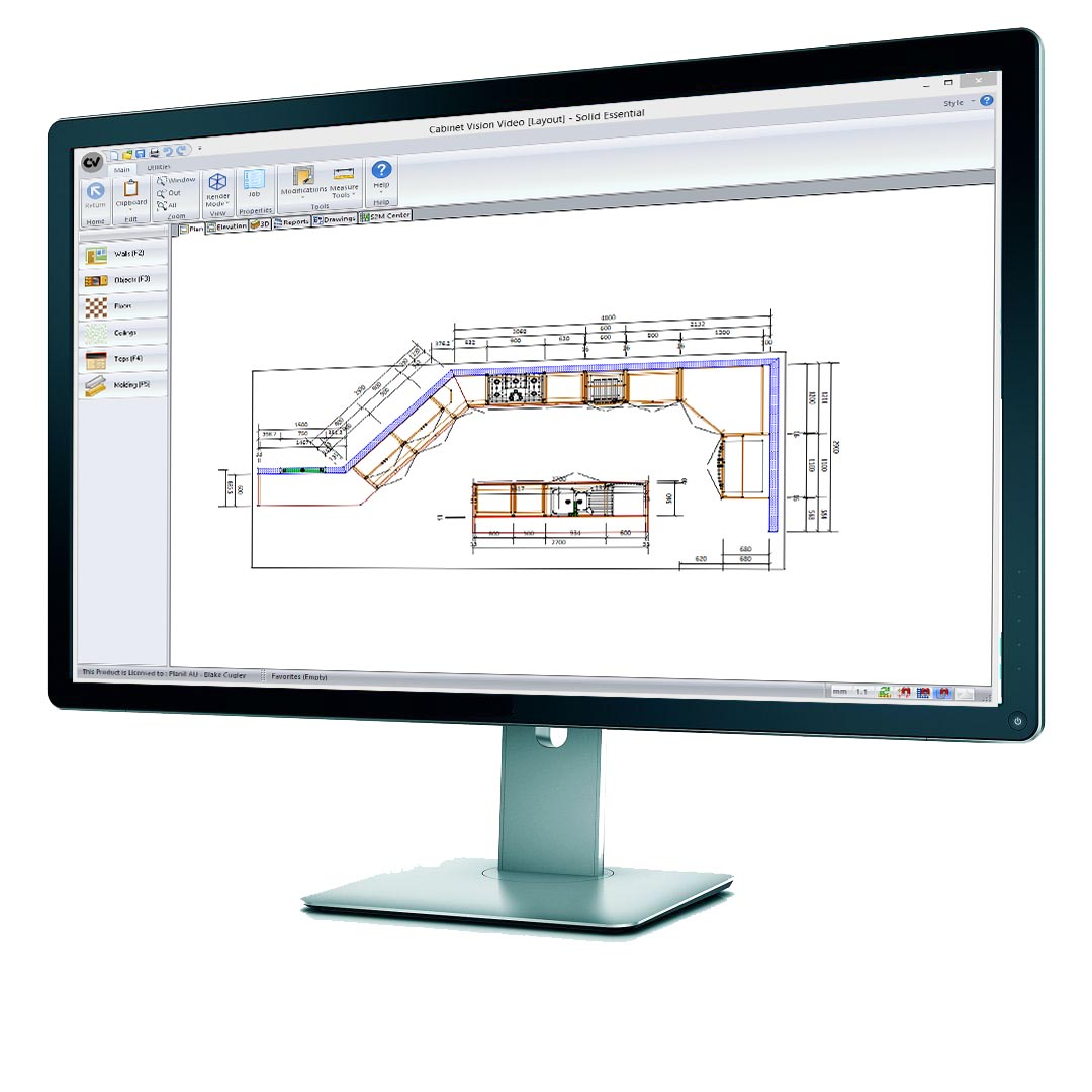 The Importance Of Cad Software The Kitchen And Bathroom Blog