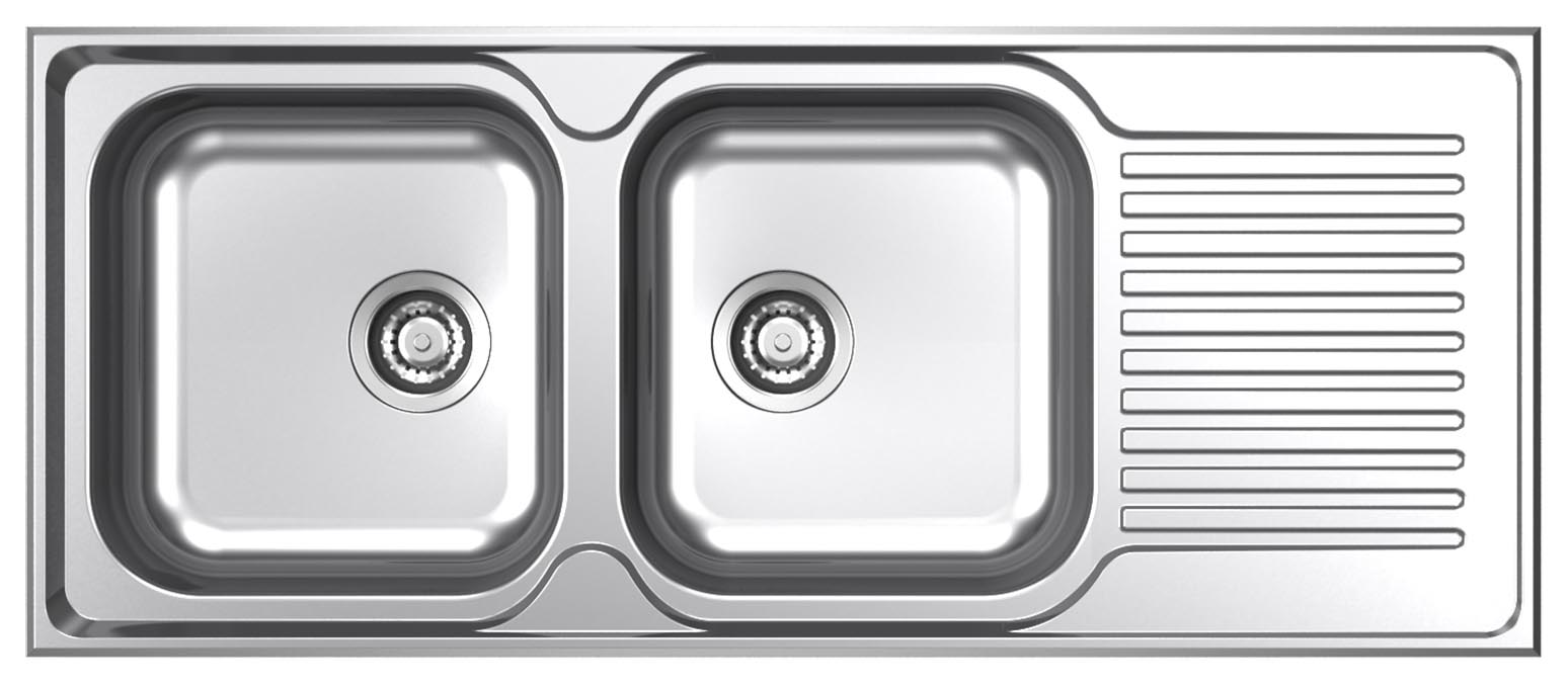 Clark Punch Sink range - The Kitchen and Bathroom Blog