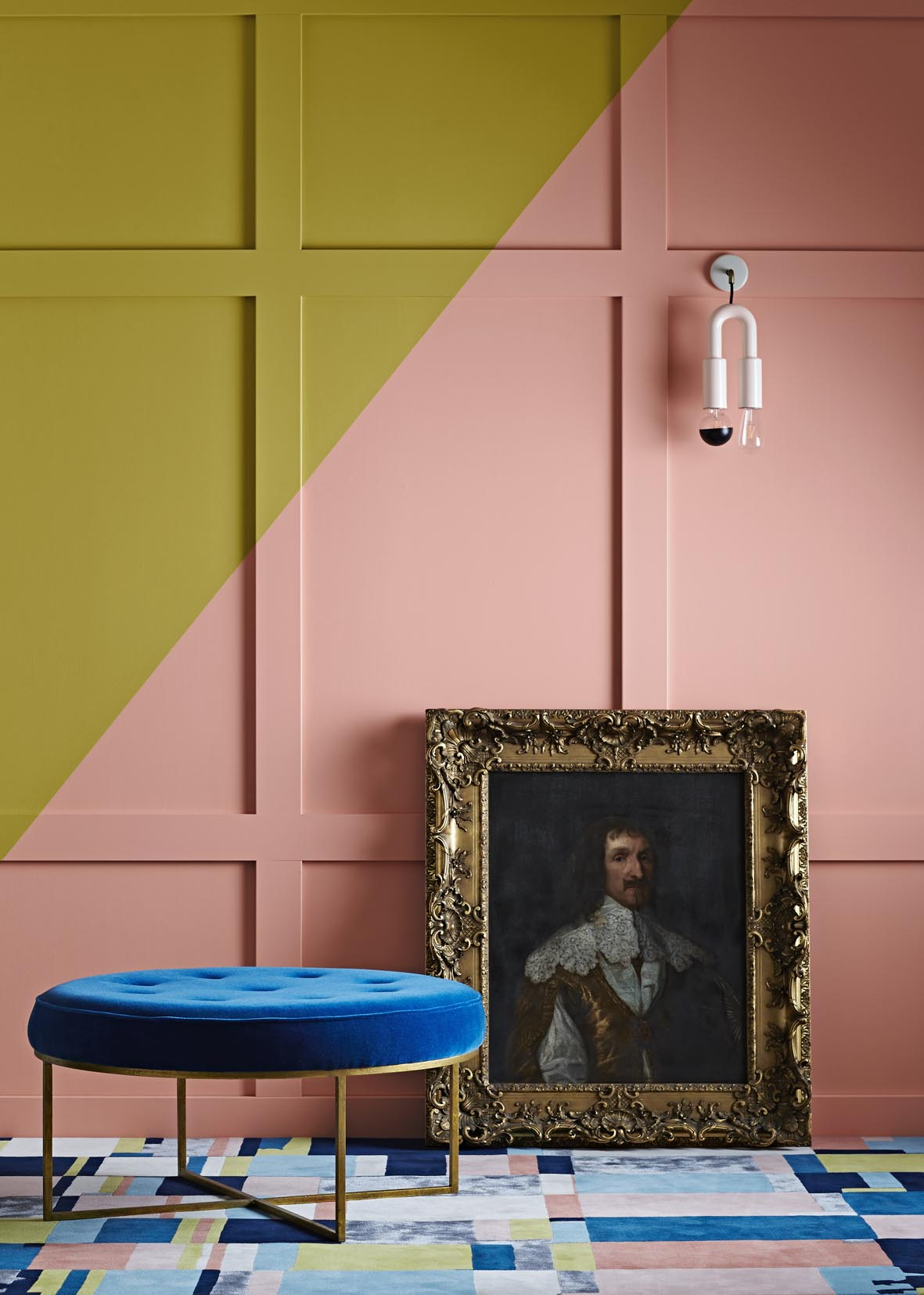 Dulux Colour Trends Autumn 2016 The Kitchen And Bathroom