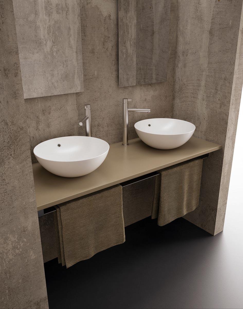 Ceramica althea salone del bagno preview the kitchen and bathroom blog - Fiera del bagno ...
