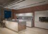 Cosentino Space Kitchen