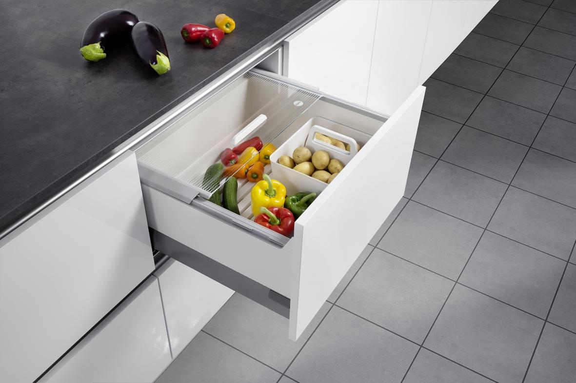 Hailo Pantry Box The Kitchen And Bathroom Blog