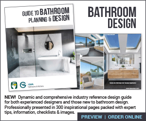 Hia guide to bathroom planning and design the kitchen and bathroom blog Hia kitchen design course
