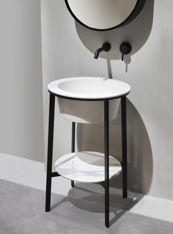 Cielo Introduces Catino The Kitchen And Bathroom Blog