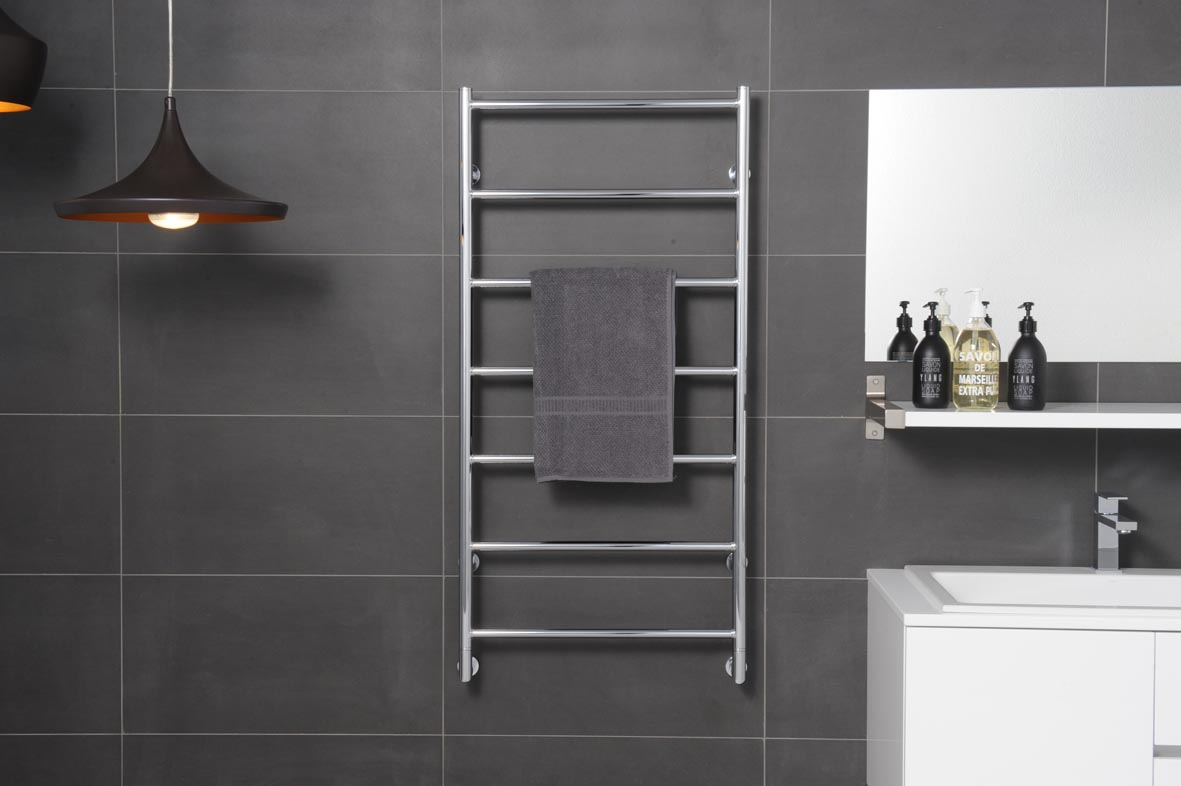 Hydrotherm Heated Towel Rails The Kitchen And Bathroom Blog