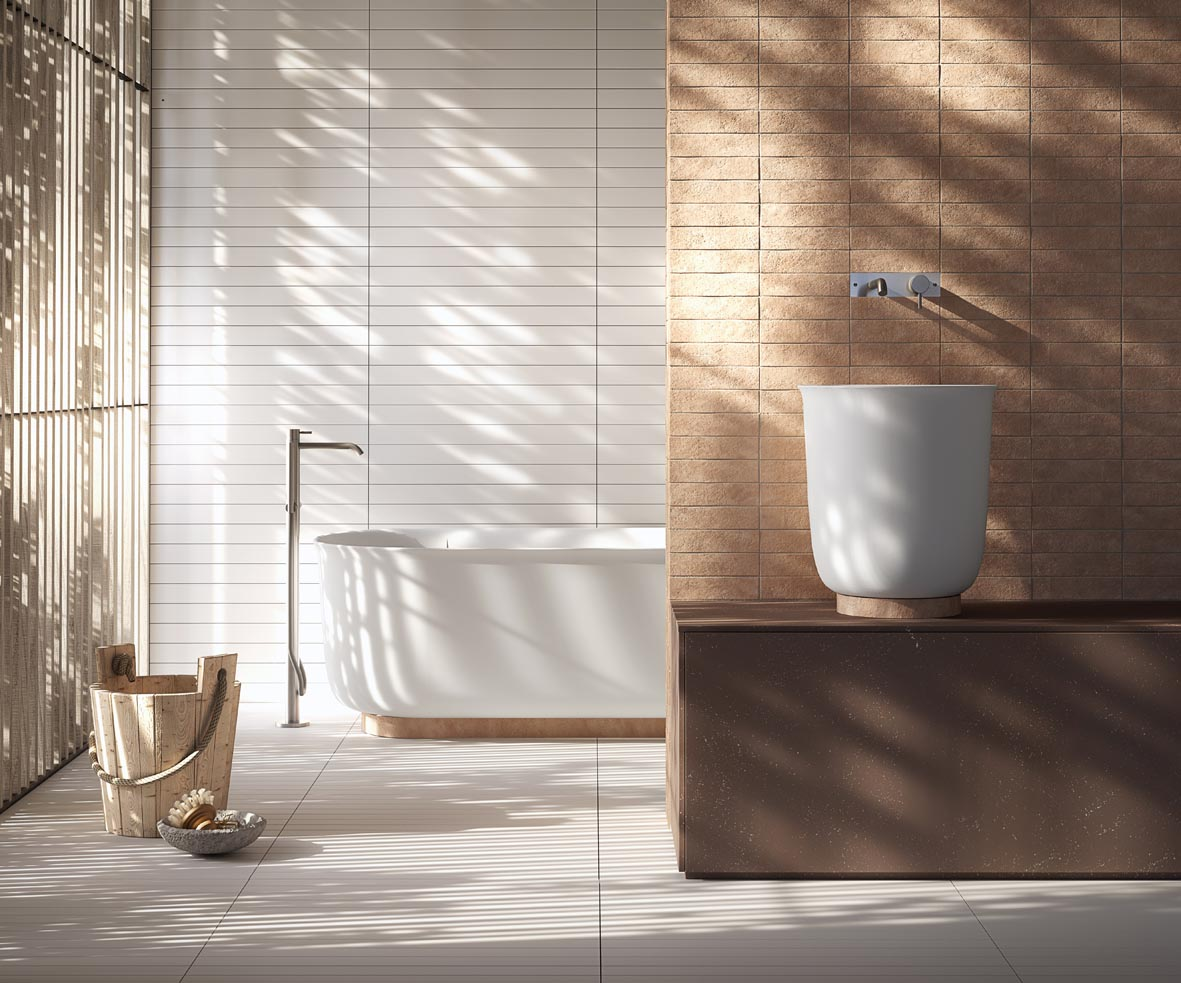 Rexa design at salone bagno the kitchen and bathroom blog for Design bagno 2016