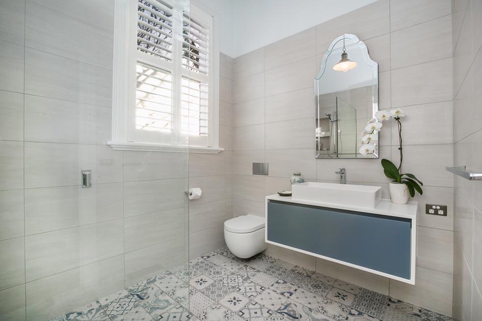 Kbdi 2016 Design Awards Vic Small Bathrooms Kleemanteresa 1 The Kitchen And Bathroom Blog