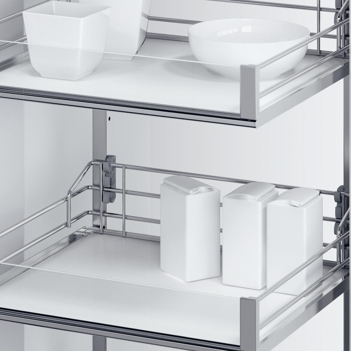 Vauth-Sagel VSA tall cabinet - The Kitchen and Bathroom Blog