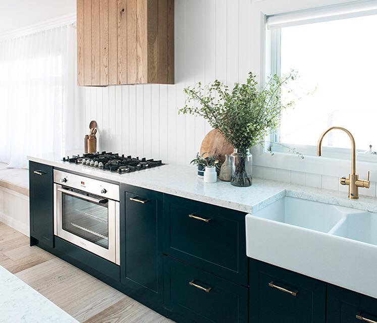 interior design trends 2017 - the kitchen and bathroom blog