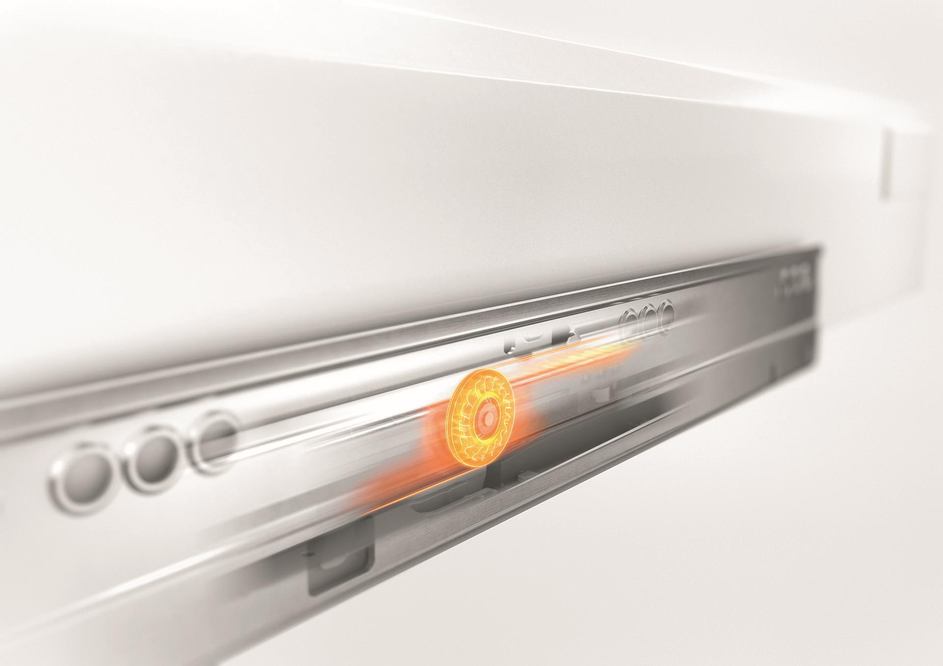 Blum Tandembox Performance Optimised The Kitchen And