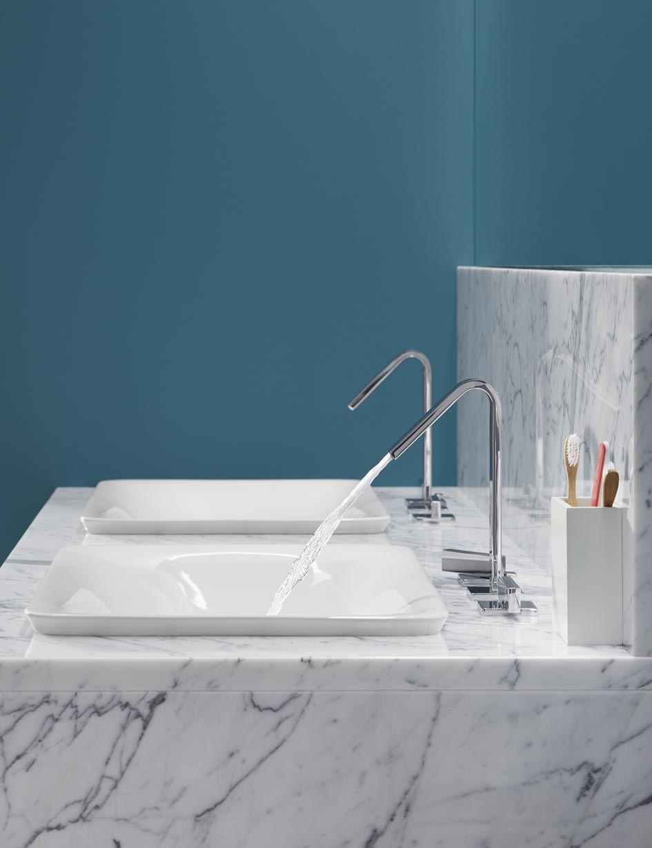 Kohler Loure collection - The Kitchen and Bathroom Blog