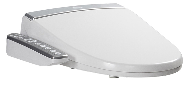Englefield Electronic Bidet Seat The Kitchen And