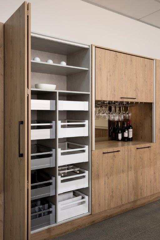 Hettich Nz Opens New Showroom The Kitchen And Bathroom Blog