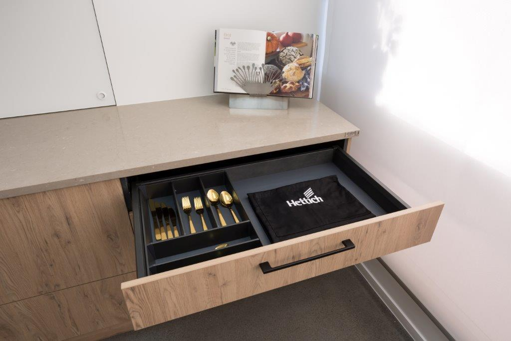 Hettich Nz Opens New Showroom The Kitchen And Bathroom Blog