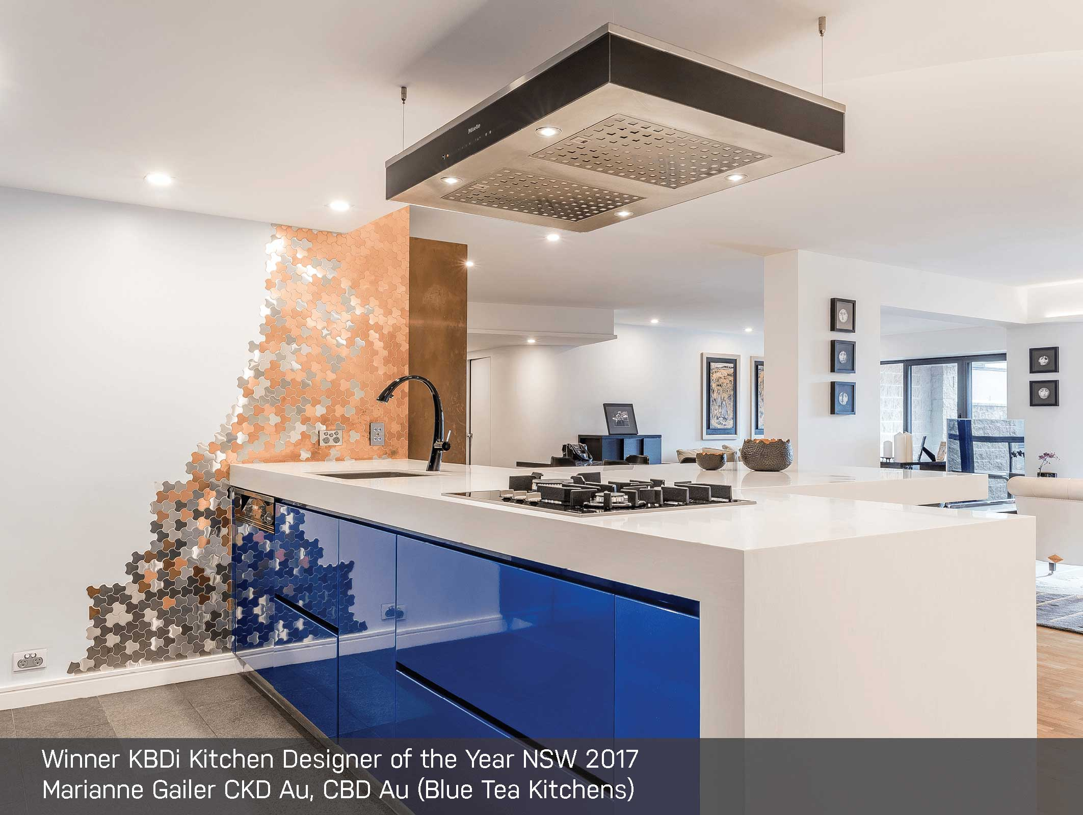 KBDi Chapter Awards 2017 The Kitchen and Bathroom Blog