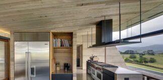 Sub-Zero and Wolf kitchen design contest