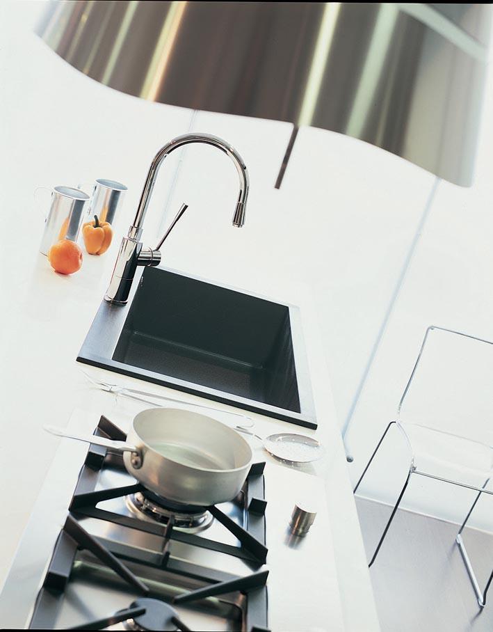 Granitek Kitchen Sinks