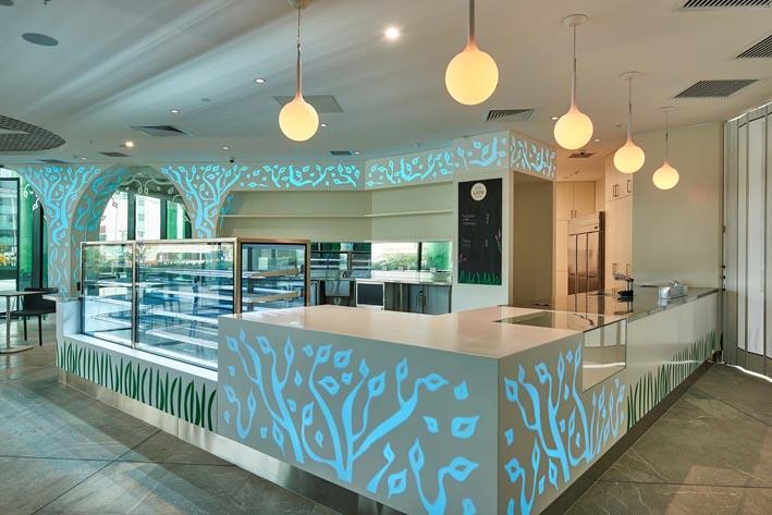 Corian Design Awards - Edition 3 winner - The Kitchen and Bathroom Blog