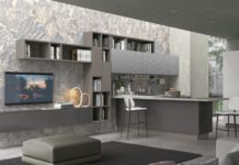 Cucine Lube living