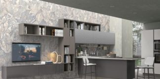Cucine Lube living