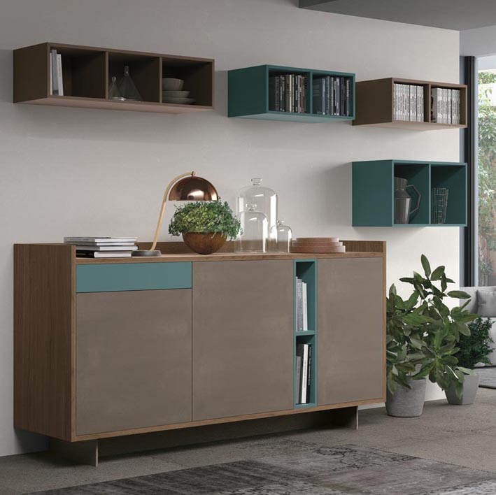 The living by cucine lube the kitchen and bathroom blog - Cucine lube costi ...