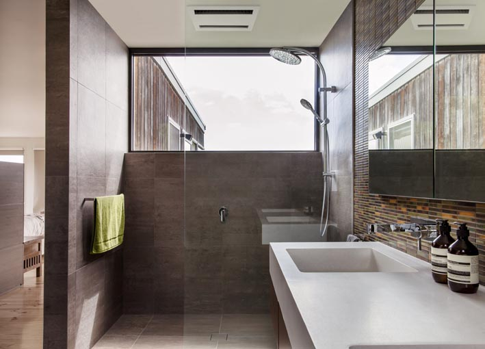 Ixl bathroom solutions launch in nz the kitchen and bathroom blog ixls extensive range caters to savvy homeowners wishing to experience the ultimate in bathroom comfort style and wellbeing mozeypictures Images