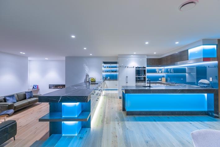 Schweigen kitchen design trends