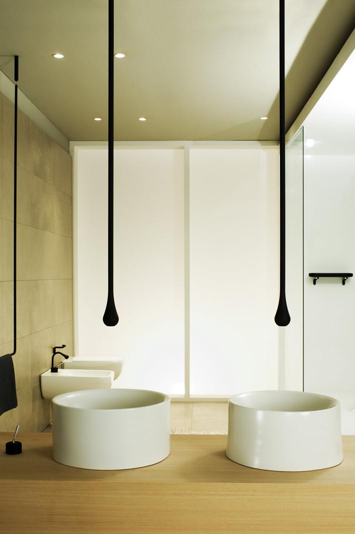 Goccia By Gessi The Kitchen And Bathroom Blog